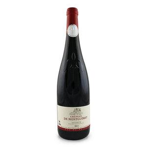 盖雷山城堡 法国品丽珠干红葡萄酒 750ml