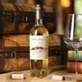 火山系列 智利顶峰珍藏长相思干白葡萄酒 750ml