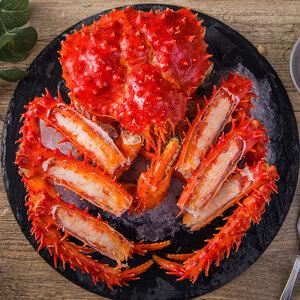 智利帝王蟹 1.4-1.6kg