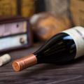 火山系列 智利特科托尼亚混酿红葡萄酒750ml