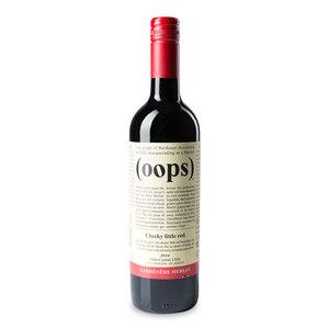 哎呀呀 智利卡美娜梅洛干红葡萄酒 750ml