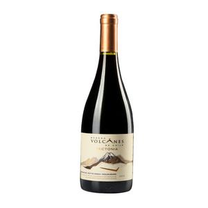 智利 火山系列特科托尼亚混酿红葡萄酒750ml
