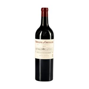 法国 2016年骑士庄园红葡萄酒