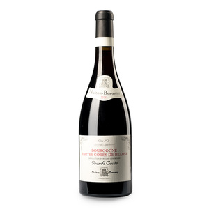 法国 纽顿博内庄园勃艮第博恩丘特酿干红葡萄酒750ml