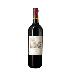 法国 2016年杜哈特.米隆古堡红葡萄酒