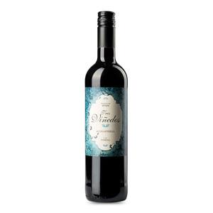 黛丝酒园   西班牙莫纳斯红葡萄酒750ml