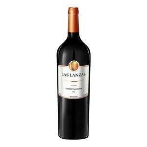 阿根廷 神猎者朗瑟珍藏赤霞珠干红葡萄酒 750ml