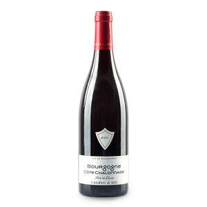 柏希夏隆内 法国勃艮第干红葡萄酒 750ml