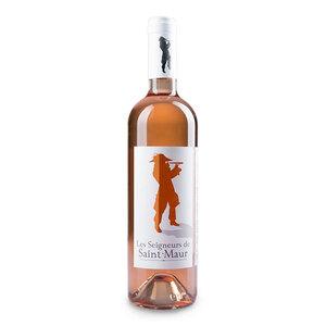 瞭望者 法国普罗旺斯桃红葡萄酒 750ml