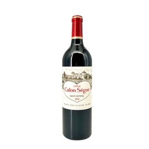 法国 2016年凯隆世家(又译卡龙情人堡)红葡萄酒