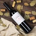 露蒂尼 阿根廷天意西拉赤霞珠红葡萄酒750ml