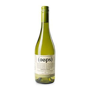 哎呀呀 智利霞多丽干白葡萄酒 750ml