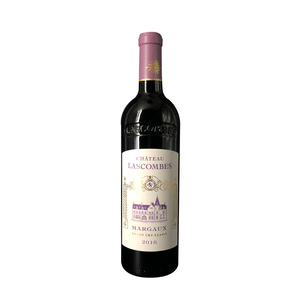 法国 2016年力士金庄园红葡萄酒