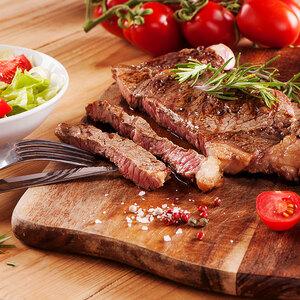 【绝代双骄】阿根廷进口 牛腩1kg+西冷1kg