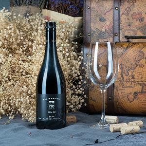 华为特供 BIN88澳大利亚设拉子干红葡萄酒 750ml