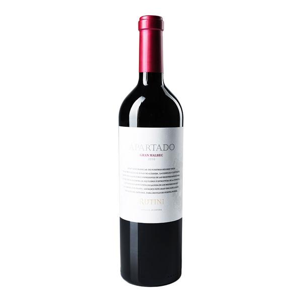 阿根廷 露蒂尼甄选马尔贝克 干红葡萄酒750ml