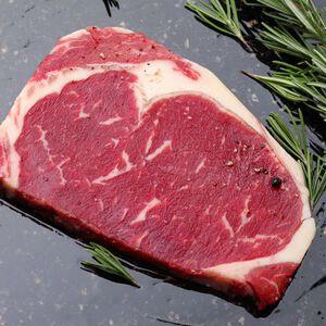 【酒肉组合】肉眼牛排 1kg装+威尔德斯干红葡萄酒 750ml