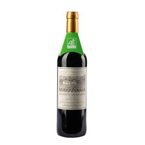 法国波尔多 莫瑞龙拉加德干红葡萄酒 750ml