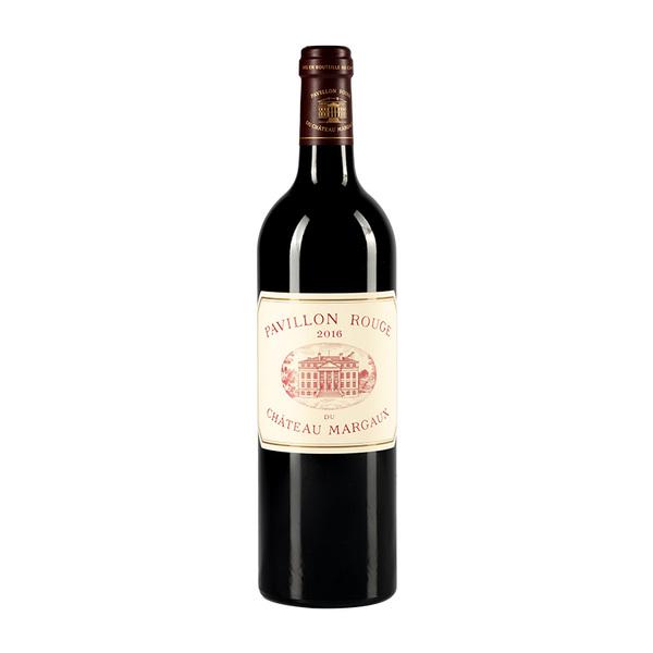 法国 2016年玛歌红亭红葡萄酒