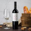 阿根廷 露蒂尼天意西拉赤霞珠红葡萄酒750ml