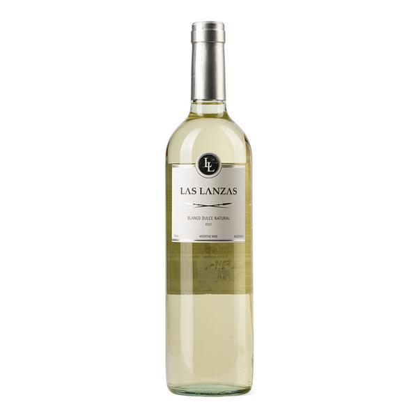 阿根廷 神猎者朗瑟半甜白葡萄酒 750ml