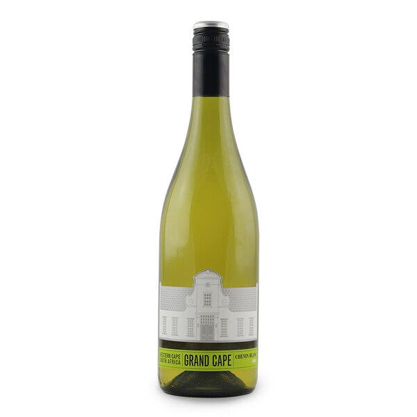 布提诺西开普 南非白诗南干白葡萄酒 750ml