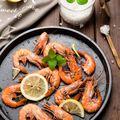 文莱蓝虾 31-40规格 380g
