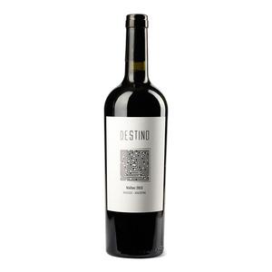 露蒂尼 阿根廷迪斯诺马尔贝克干红葡萄酒 750ml