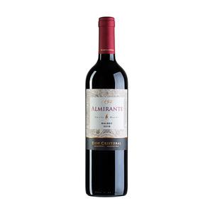 阿根廷 唐克里斯托瓦庄园将军红葡萄酒