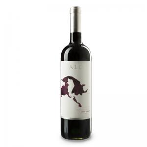 智利 魔术师珍酿赤霞珠干红葡萄酒 750ml