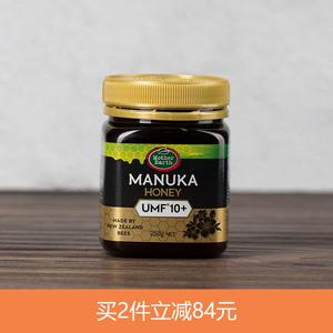 新西兰 蔓尔斯麦卢卡蜂蜜10+ 250g