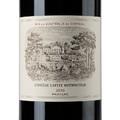 2010年拉菲庄园红葡萄酒750ml