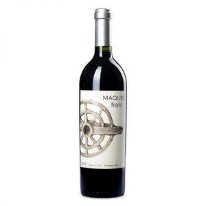 麦克斯 智利品丽珠干红葡萄酒750ml