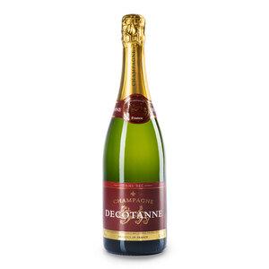 德克丹娜 法国半干型香槟(起泡葡萄酒)750ml