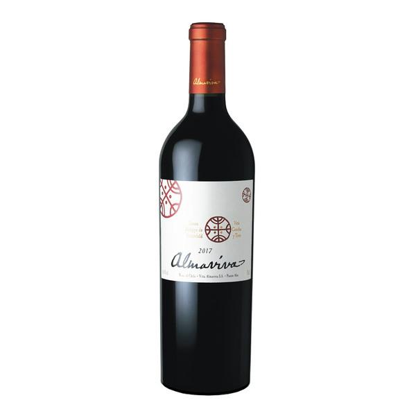 智利 活灵魂酒庄红葡萄酒2017