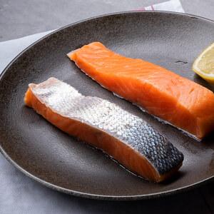 挪威峡湾鳟鱼250g