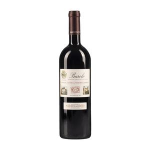 意大利 巴罗洛珍藏红葡萄 2010年