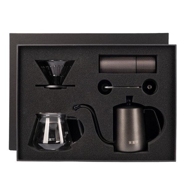 手冲咖啡器具套装2.0