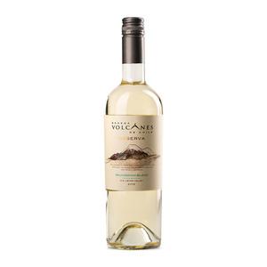 智利 火山系列顶峰珍藏长相思干白葡萄酒 750ml