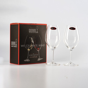 Riedel Ouverture系列超大只葡萄酒杯双支装礼盒