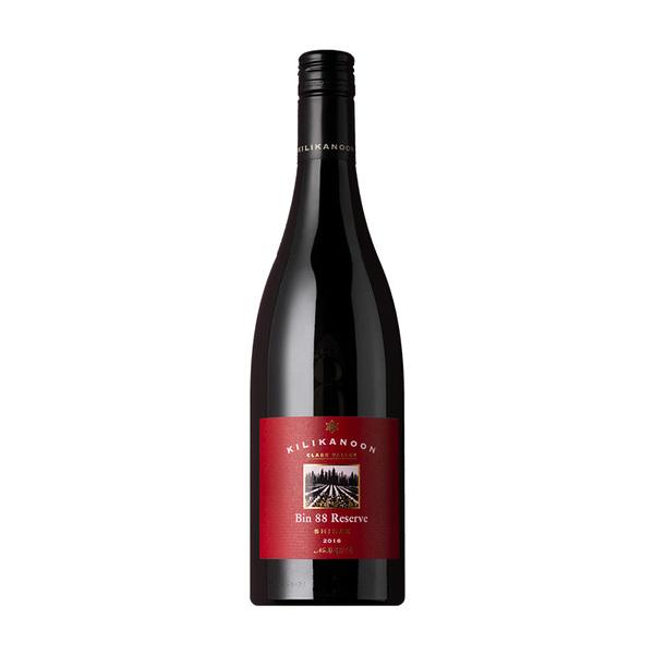 【珍藏款 华为特供】澳大利亚 BIN88设拉子干红葡萄酒750ml