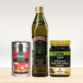 【健康轻食组合】家族橄榄油+迪尔玛红茶+麦卢卡蜂蜜5+