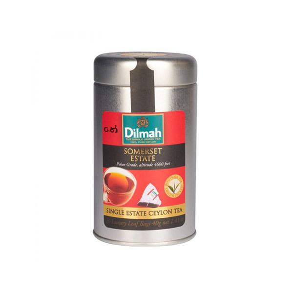 迪尔玛.庄园红茶