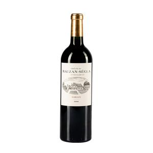 法国 2016年鲁臣世家庄园红葡萄酒