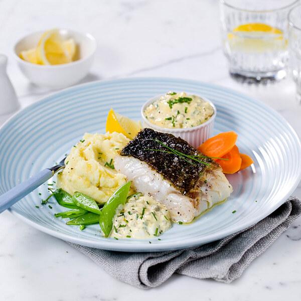 挪威北极鳕鱼250g