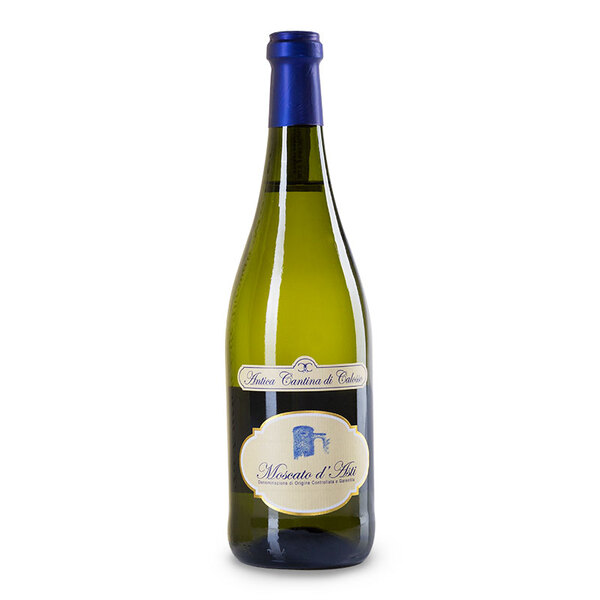安蒂卡 意大利莫斯卡托甜型低醇起泡葡萄酒 750ml