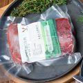 阿根廷进口 牛柳 1kg装