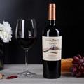 智利 火山特科托尼亚卡美娜葡萄酒