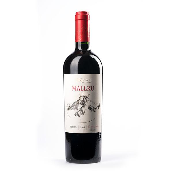 火山系列 守护神赤霞珠干红葡萄酒 750ml