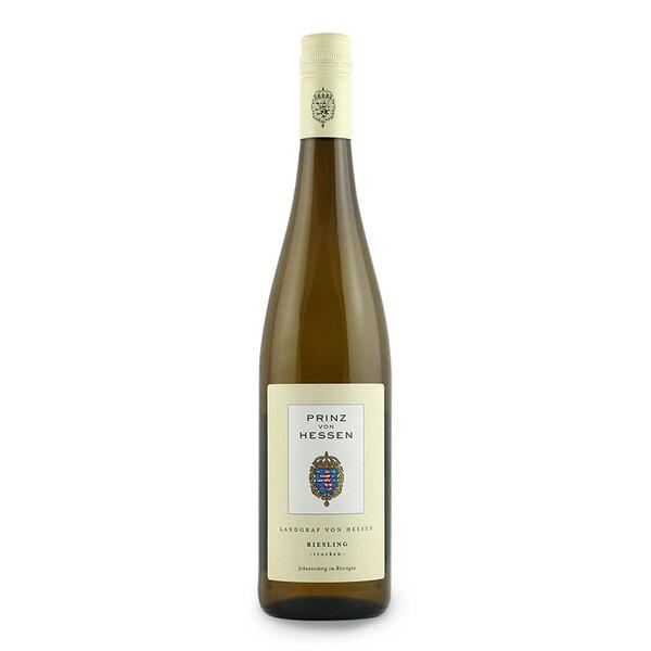 【售罄】博斯黑森林 德国雷司令干白葡萄酒 750ml